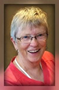 Nancy Kay  Caldwell