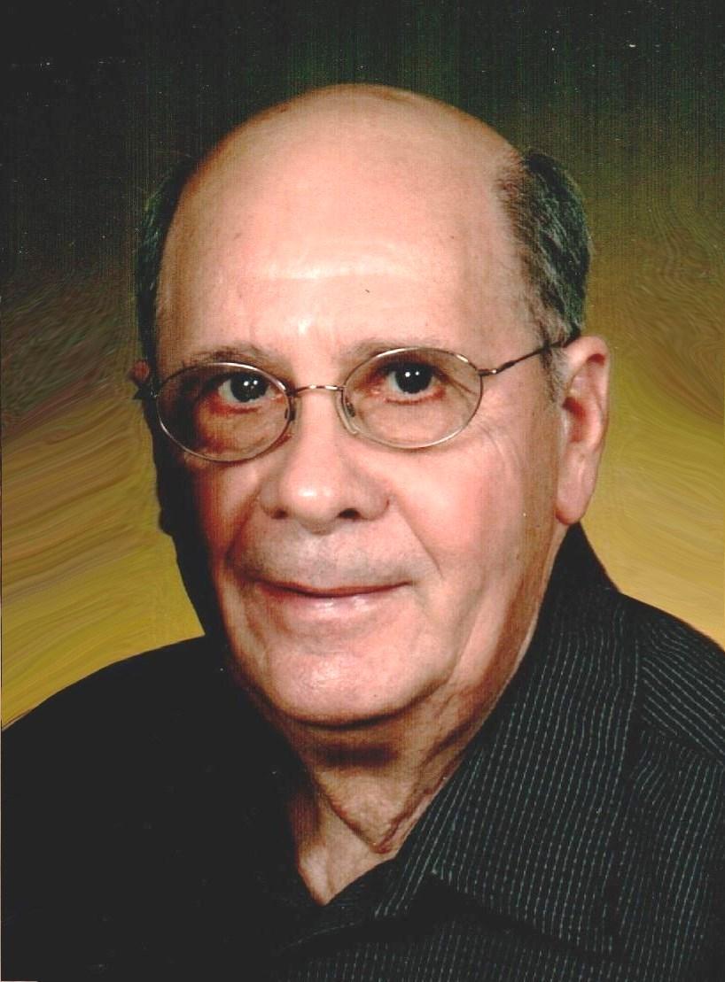 Anthony E.  Ventrello