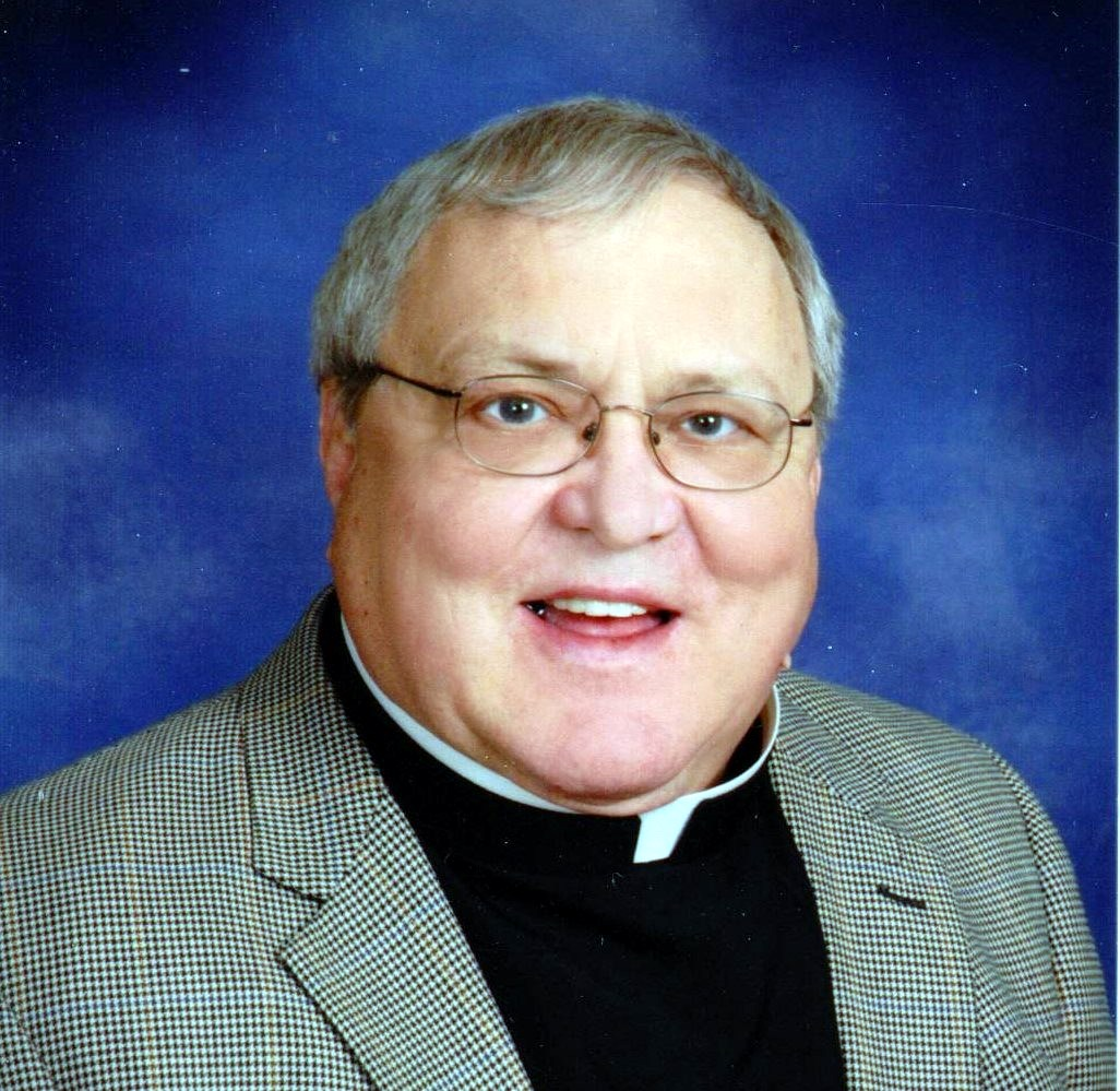 Father Thomas E.  Meyer