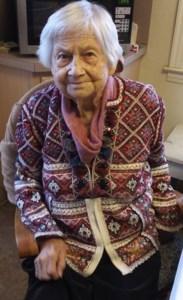 Edna  Thirion
