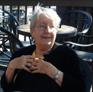 Patricia Emily  Deally