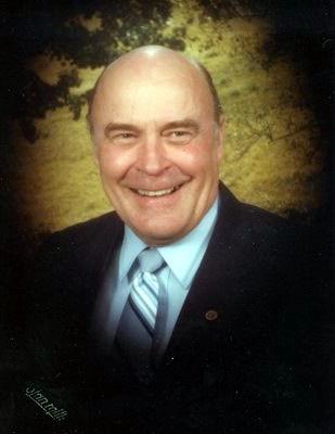 Harry McMahon