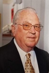 David Ray  Cline