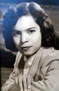 Candelaria O.  Juarez