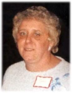 Patricia Anne  Stone