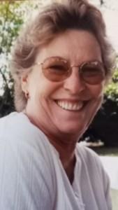 Betty  Hornstra