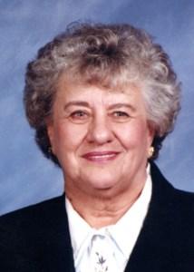 Shirley M.  Stevens