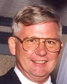 Robert Francis  Fitzpatrick