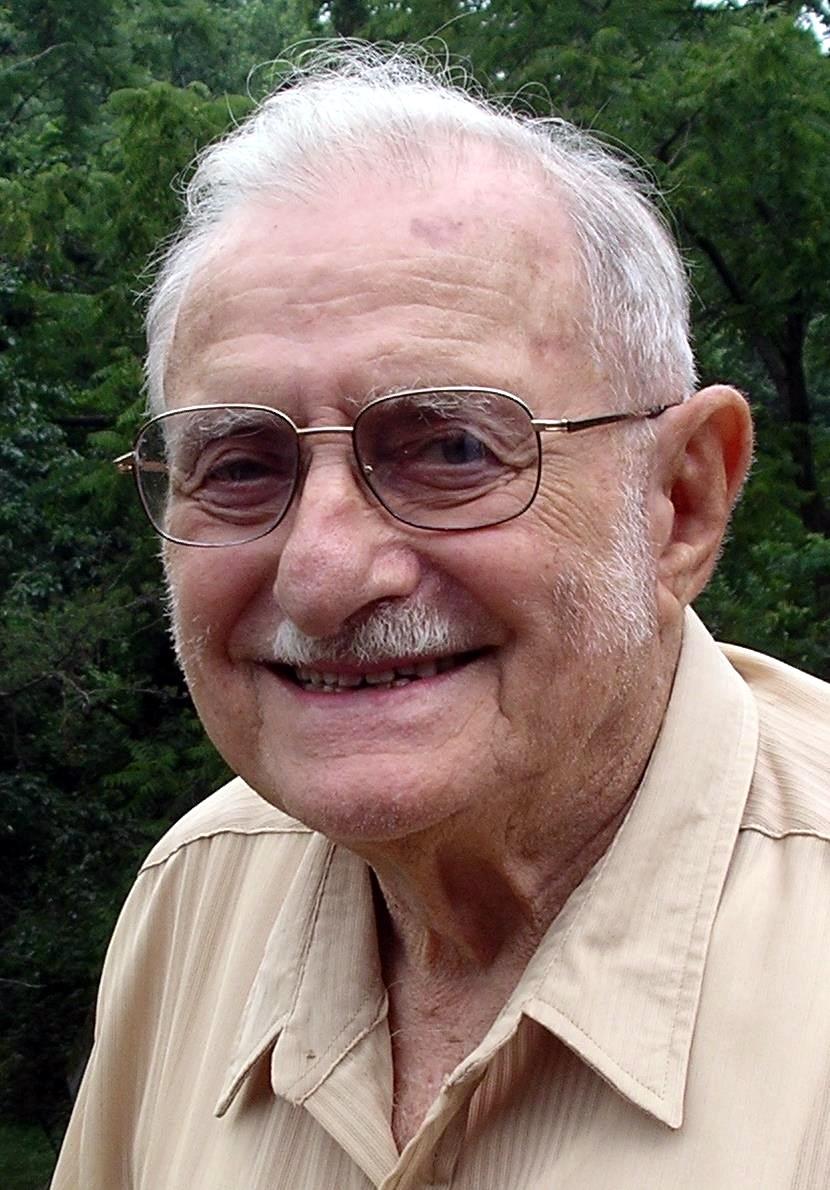 Andrew A.  Sedlak Jr.