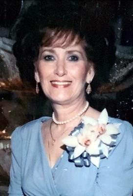 Mary Pumilia