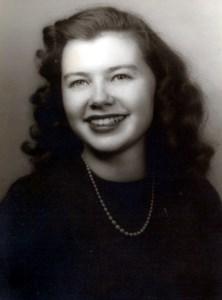 Jane Whitlock  Langston