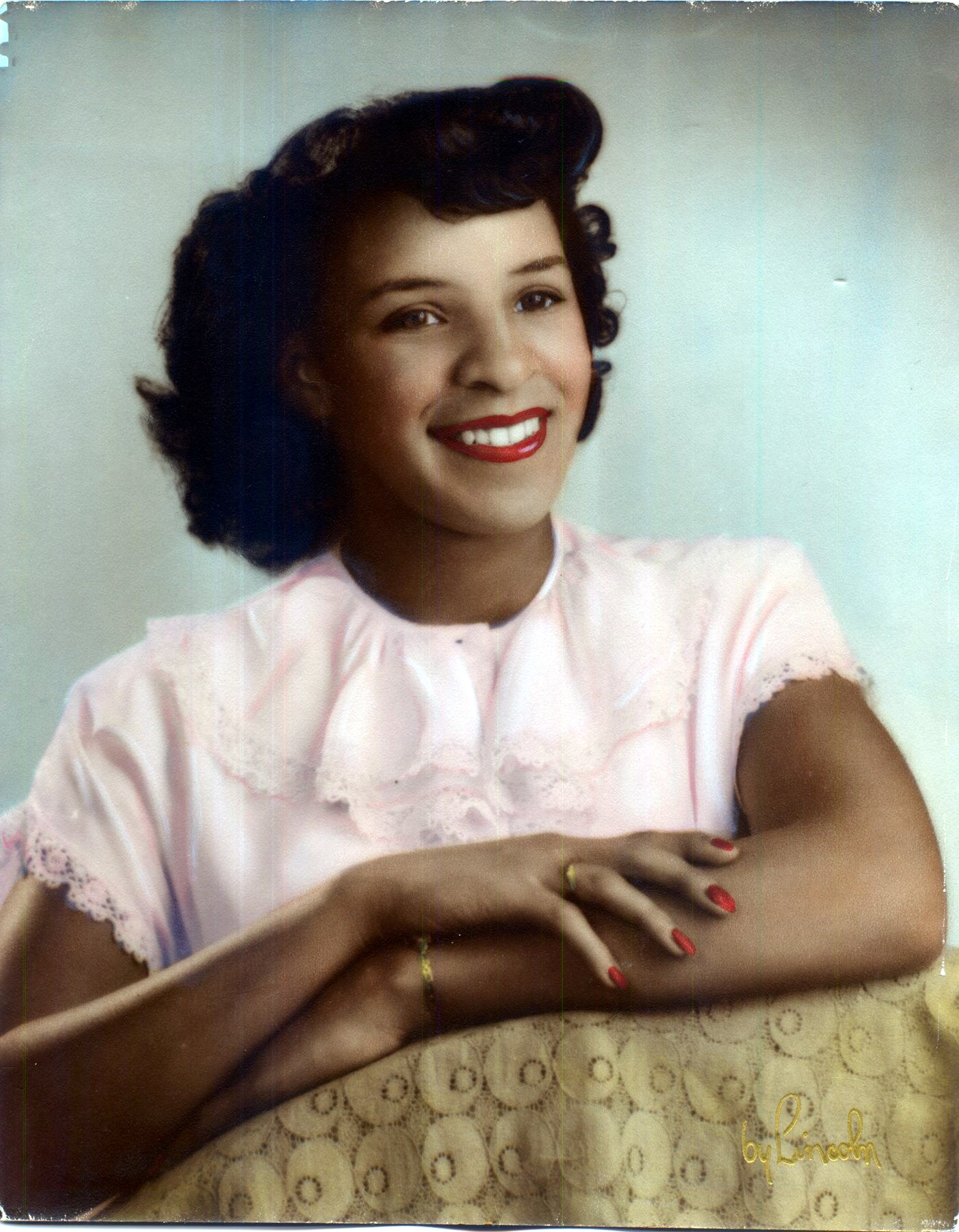 Dorothy Alice  Johnston