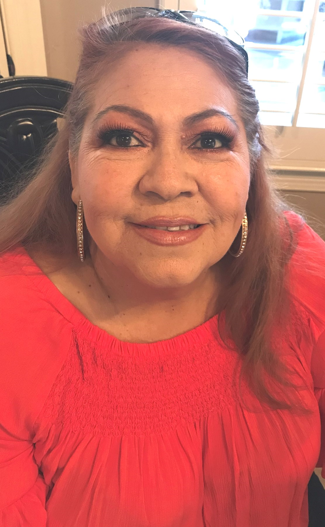 Maria Teresa  Arevalo De Montes