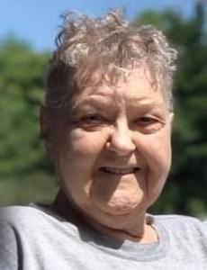 Anna Mae  Callahan