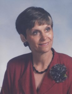 Judith T.  Nagel