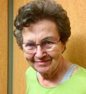 Carolyn Jean  Nippert