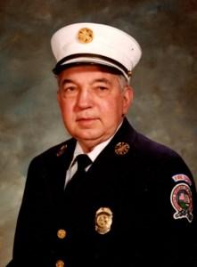 Charles Wellington  Schaeffer Jr.