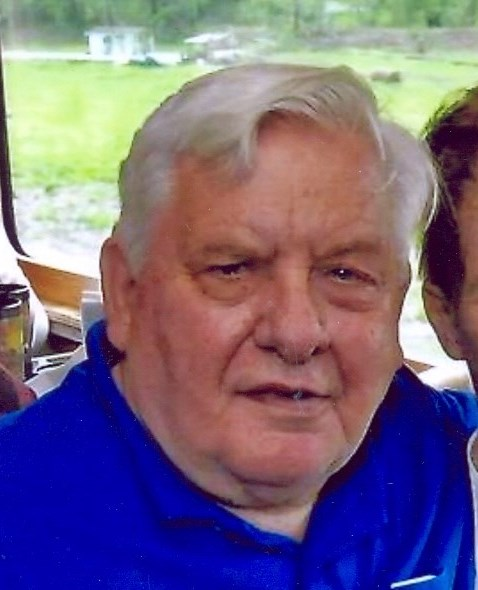 Roland J  Scheck Obituary - Salisbury, MD