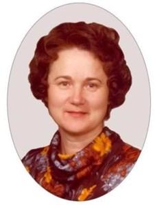 Gladys  Jaques