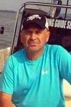 """Horacio """"Lacho""""  Vela Jr."""
