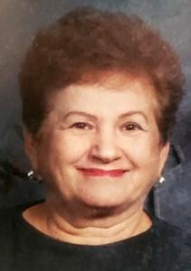 Marion Mae  Miller