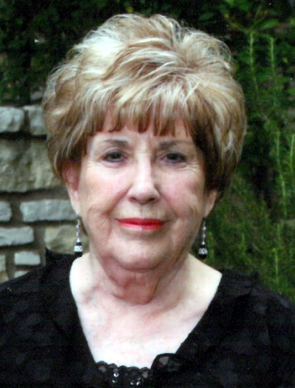 Jolene  Cusick