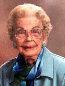 Frances Staples  Hinton
