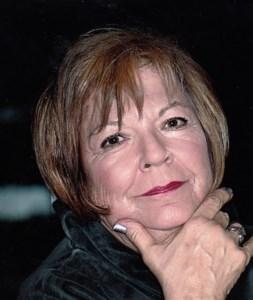 Barbara M.  Rundbaken
