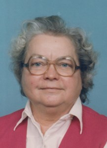 Ruth Esther  Washington