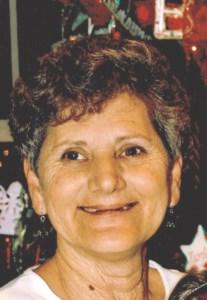 Brenda Dore  HEBERT