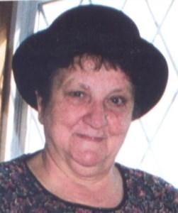 Maria  Muntean