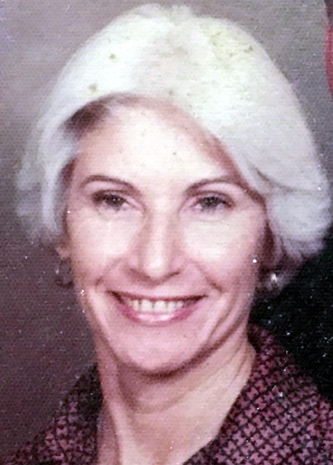 Betty Lou  Grumke