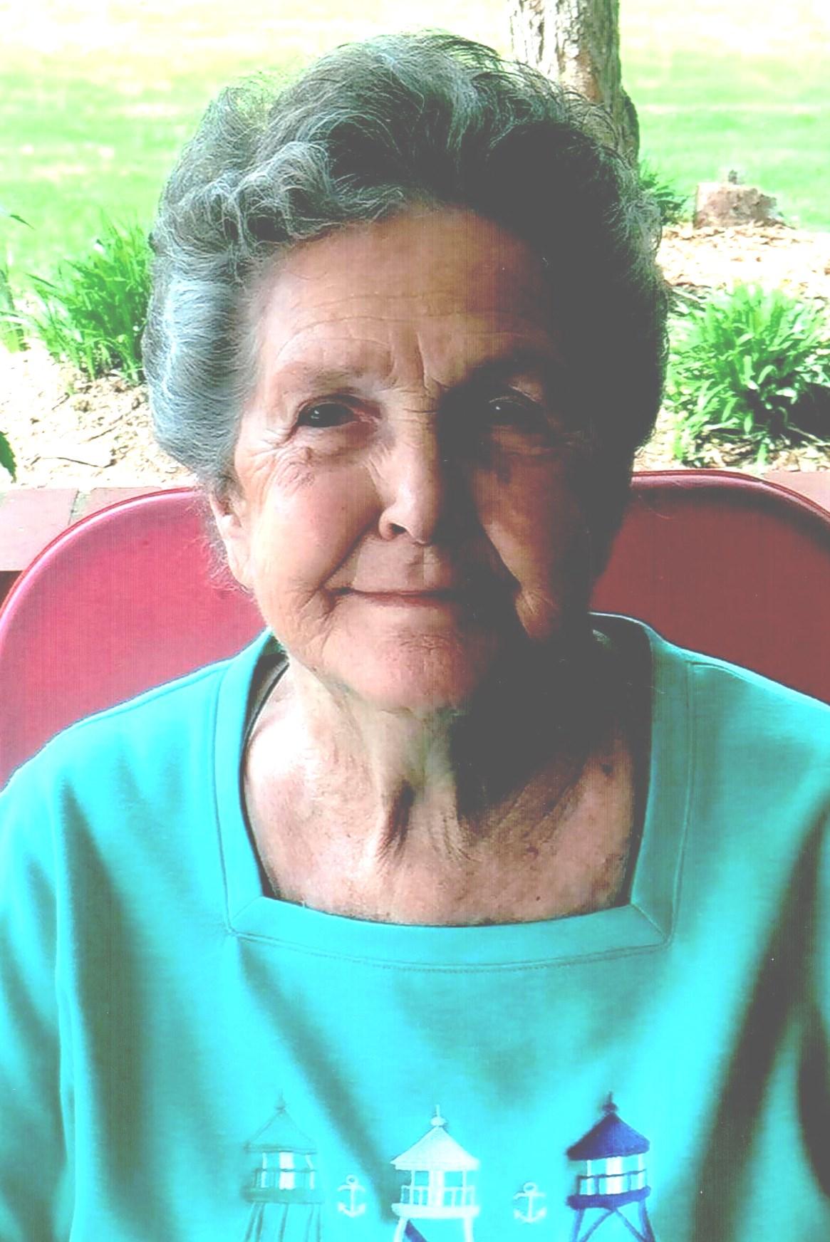 Shirley Ann Lowe  Teague
