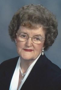 Nora Jean  Hammond