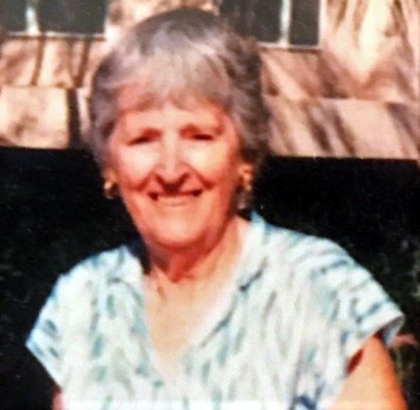 Mary Josephine  Marxer