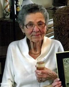 Helen Faye  Seeley