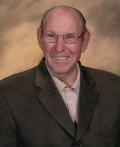Everett Leroy  Stetson