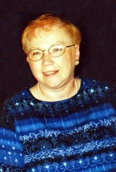 Wendy Diane  Allan