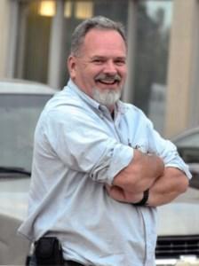 Bruce Alan  Hoskins