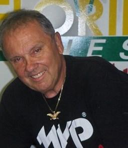 Richard Meehan