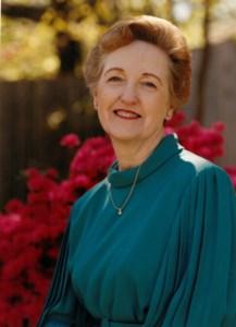 Martha Beggs  Frazier