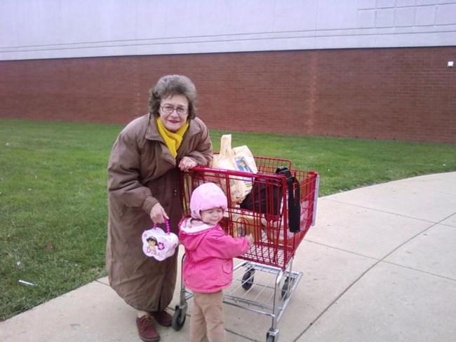 Barbara Ann Arnold Obituary - Reading, PA