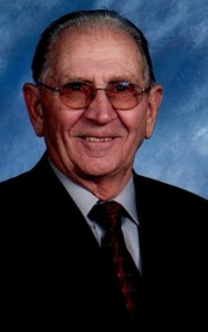 Vernon Frederick  Meyer