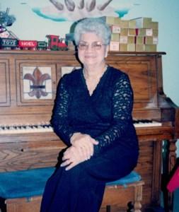 Violeta C  MURILLO