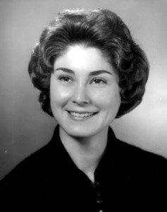 Claudette E  Roberts