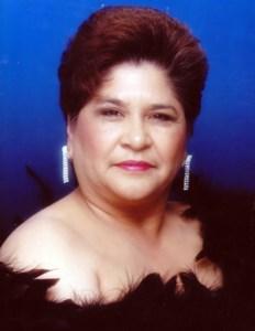 Gloria G.  Hernandez