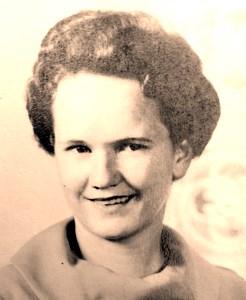 Ida Faye  Gunstanson