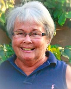 Marilyn Ruth  Bowes