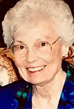 Doris Webb