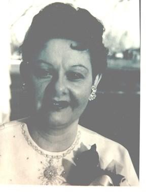 Betty Geick